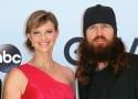 Jase and Missy Robertson: Anna Duggar Should LEAVE Josh Duggar!