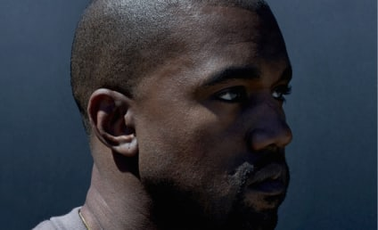 Kanye West: I'm Not in the Illuminati!