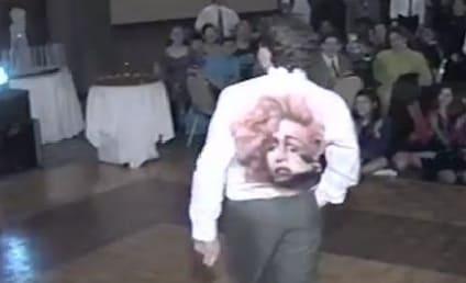 Bar Mitzvah Vogue Dance: Shaun Sperling Becomes a Man, Internet Legend