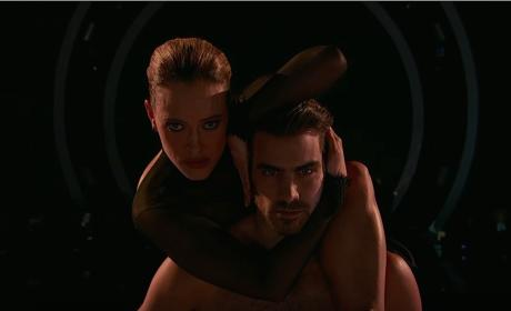 Nyle DiMarco & Peta Murgatroyd Freestyle: The Best Performance in Dancing with the Stars History?