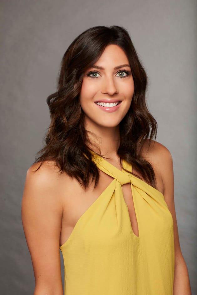 The Bachelor: Rebecca
