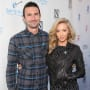 Brandon Jenner and Wife Leah