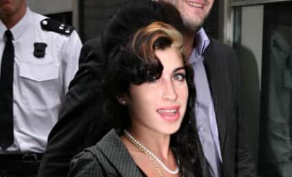 Amy Winehouse, Blake Fielder-Civil Arrested For Drugs