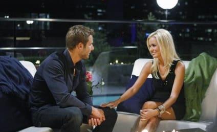 Brad Womack on The Bachelor Season Finale: Real Tough Call!