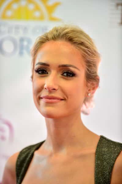Kristin Cavallari: The 63rd Annual Miss Universe Pageant