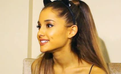 Bette Midler to Ariana Grande: I'm Sorry! Now Let Me Direct Your Next Video!