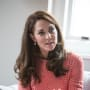 Kate Middleton Explains Stuff