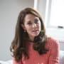 Kate Middleton Explains Stuff