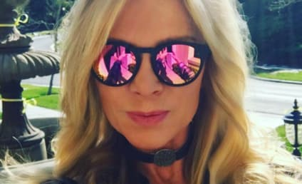Tamra Judge Confirms Real Housewives Return, Taunts Haters