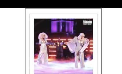 "Lady Gaga, Christina Aguilera Release ""Do What U Want"" Studio Version: Listen Now!"