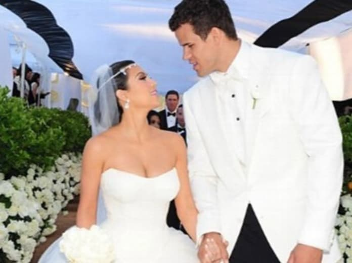 Kim Kardashian 24 Shocking Facts About Her 72 Day Marriage The Hollywood Gossip