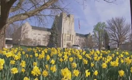 Virginia Tech Marks Five-Year Anniversary of Mass Shooting
