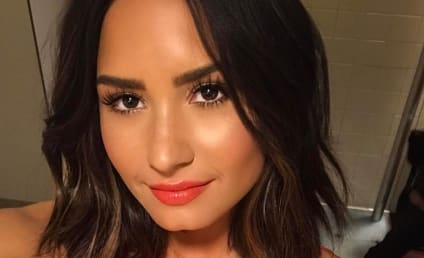 Demi Lovato Celebrates 5 Years Sober: Read Her Message