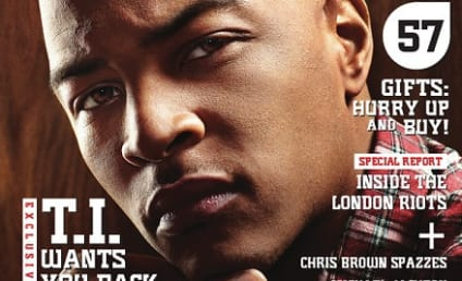 "T.I. Calls Gays Complaining About Tracy Morgan Jokes ""Un-American"""
