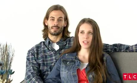 Jill Duggar: SO Excited for Second Baby!