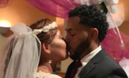 Luis Mendez: 90 Day Fiance Star Gets Married Again; Molly Hopkins Reacts on IG Live