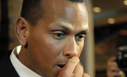 A-Rod to Cynthia Rodriguez: Eat My Prenup!