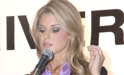Carrie Prejean Sued For Stiffing PR Firm