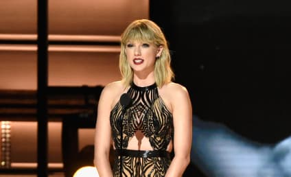 Taylor Swift: Helping Drake Get Revenge on Rihanna?!