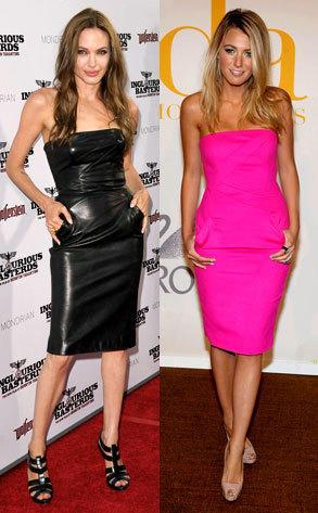 Angie vs. Blake