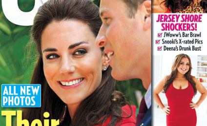 "Kate Middleton ""Pregnancy Window"" to Conceive First Child Nearing, Source Says"
