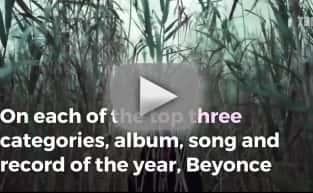 Grammy Awards 2017: Who Got Nominated?