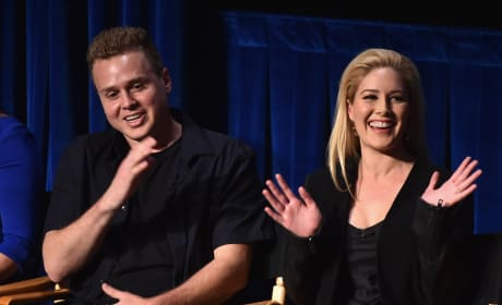 Heidi Montag and Spencer Pratt: Their Most Obnoxious Moments