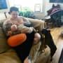 Tess Holliday Breastfeeding
