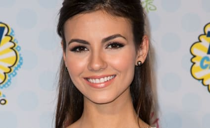 Victoria Justice Confirms Nude Photos Are Real, Vows Legal Action