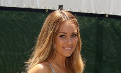 Lauren Conrad Looking Beautiful at Teen Choice Awards