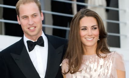 Happy 29th Birthday, Prince William!