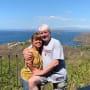 Amy roloff and chris marek in costa rica