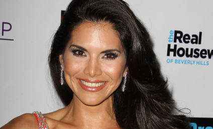 Carlton Gebbia and Joyce Giraud: Fired From The Real Housewives of Beverly Hills!