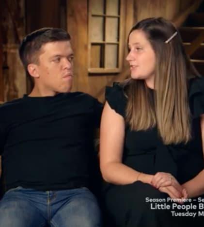 Tori and Zach Roloff Confess