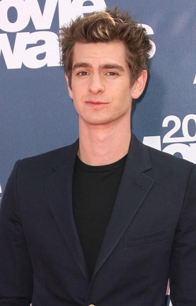 who andrew garfield dating After woodward, garfield and stone began dating and according to a source who spoke with us weekly, the amazing spider-man co-stars decided to keep things quiet at first, especially since.