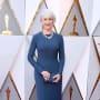 Helen Mirren at 2018 Oscars