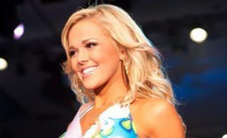 Angie Layton Miss USA