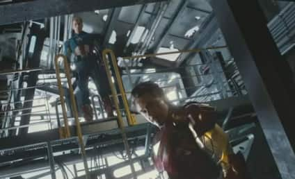 The Avengers Rakes in $18.7 Million at Midnight