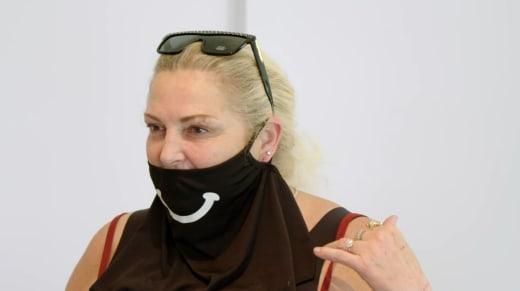 Angela Deem wants to cyberstalk her husband, is dicknosing