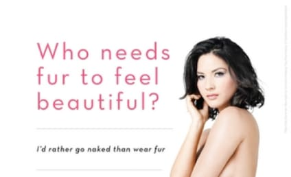 Olivia Munn Nude Photo Leak: Fake, Actress Says
