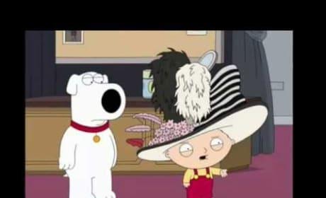 Family Guy Totally Predicted Bruce Jenner Gender Transformaion