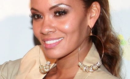 Evelyn Lozada: Radio Silent Since Chad Johnson Arrest, Divorce