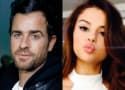 Justin Theroux: Is He Trying to Date Selena Gomez?