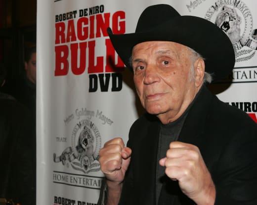 Jake LaMotta Dies; Boxer, Raging Bull Inspiration Was 95