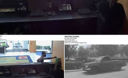 Florida Man Robs Bank, Grabs Lollipop While Waiting for Cash