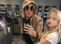 Jessica Simpson: SLAMMED For Letting 5-Year-Old Daughter Wear Makeup!