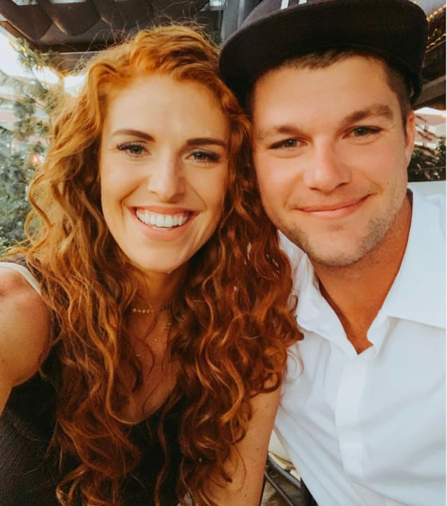 Audrey and jeremy roloff hello