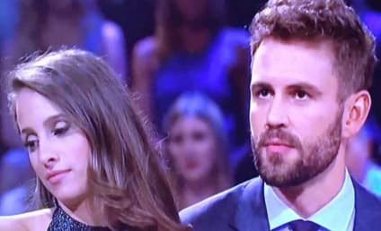 Nick Viall and Vanessa Grimaldi: How Soon Until They Break Up?!