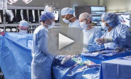Watch Grey's Anatomy Online: Check Out Season 12 Episode 15!