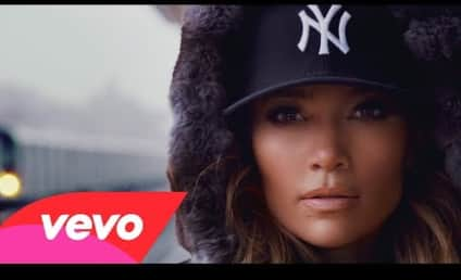 """Jennifer Lopez """"Same Girl"""" Music Video: J. Lo Is Just a Regular Ole New Yorker, You Guys"""